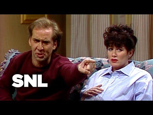 Baby Names - Saturday Night Live