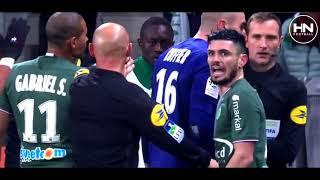 Khi cầu thủ chuyên nghiệp tức giận ( 2018)