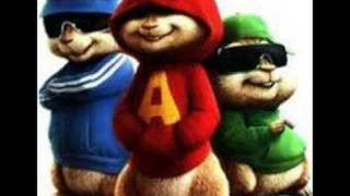 Chipmunks - Leave It All To Me - Miranda Cosgrove