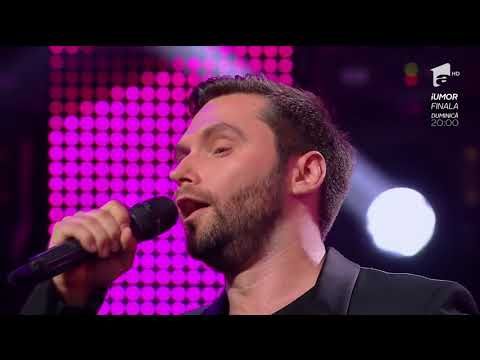 Dean Martin - That's Amore. Vezi interpretarea grupului Ad Libitum, la X Factor!