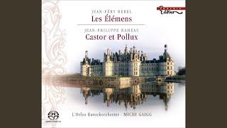 Castor et Pollux Suite: Act I: Menuet I -