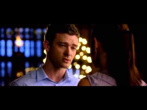 Friends with Benefits Closing Time flash mob ending scene