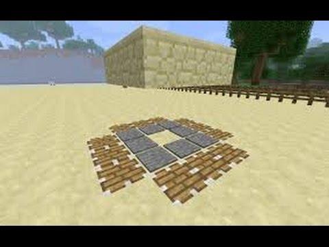 Minecraft Fallen