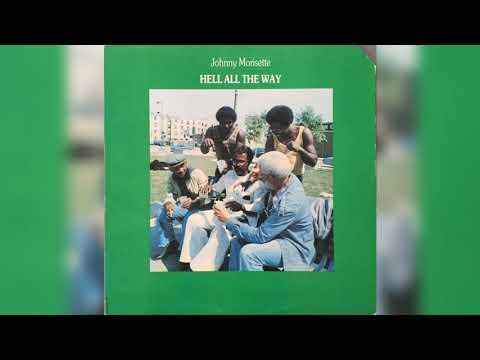 Hell All The Way (full album) - Johnny Morisette [1982 Funk/Soul] mp3