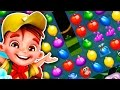 Viber Fruit Adventure - Android Gameplay & Walkthrough HD Video