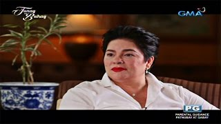 Tunay na Buhay: Jaclyn Jose as best actress in Cannes Film Festival