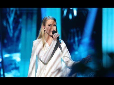 Ana Soklic - Voda - Live @ EMA 2020