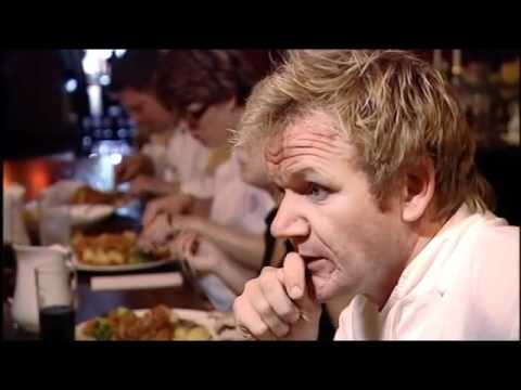 Campaign for real gravy - Ramsay