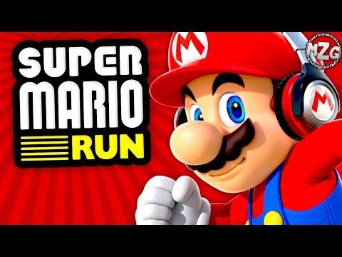 Remix 10! New Update! - Super Mario Run Android Gameplay - Episode 8