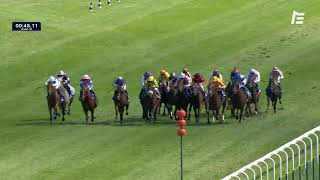 Vidéo de la course PMU DARLEY GRAND HANDICAP DES SPRINTERS