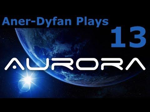 Aurora: S01E13: Carrier Config