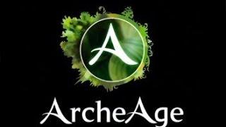 История мира   ArcheAge Часть 1