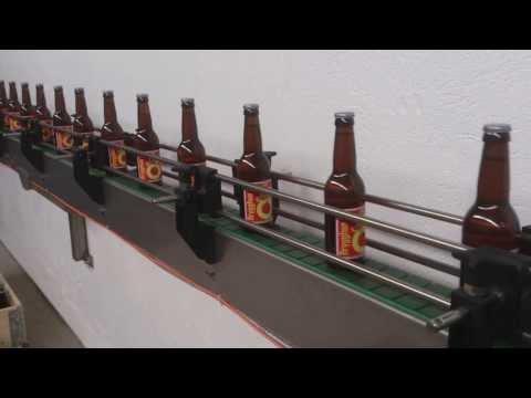 Film 2 Rollomax 9000 - den moderna anrullaren för ölbryggeriet