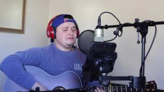 Uptight (Everything's Alright) by Stevie Wonder - Josh Johansson Cover