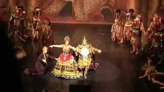 Das Phantom der Oper - Hannibal / Denk an mich - LIVE (Hamburg)