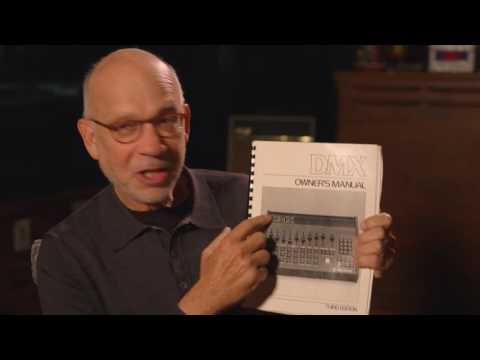 Paul Brickman (Risky Business) - The Tangerine Dream Documentary