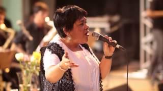 VATAPÁ I ROSA PASSOS e BIG BAND (HD)