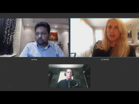 Liz Parrish - Gene Therapy Results Update