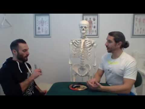 Video Fitness Podcast #4 Impingement Syndrom