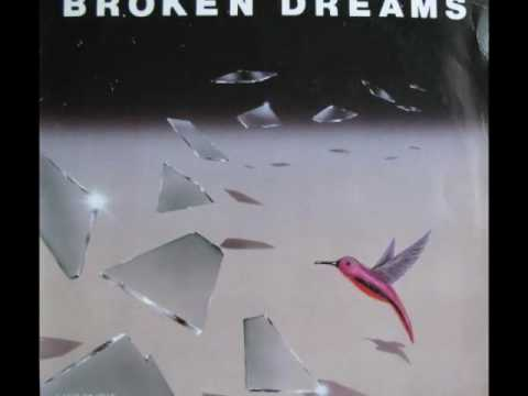 Broken Dreams  Broken Dreams 1985