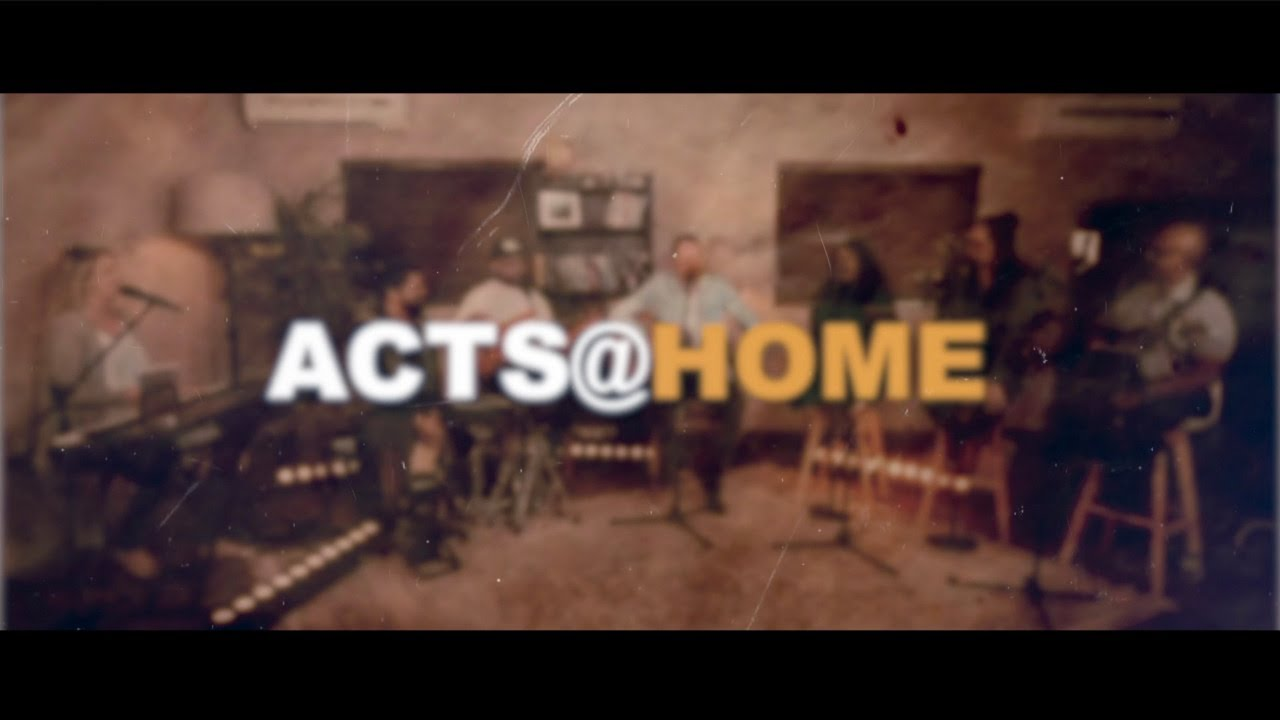 Acts@Home   Becoming a Well Digger   Pastor Tammy de Fin