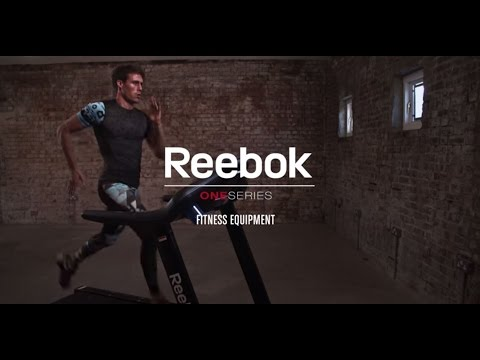 Reebok ONE Series HD 1080p