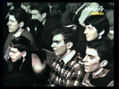 Them - Mystic Eyes/Gloria (Music Hall de France, 1965)