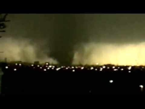 March 2000 Ft Worth Tornado 10 year anniversary: Part 1 (of 5)