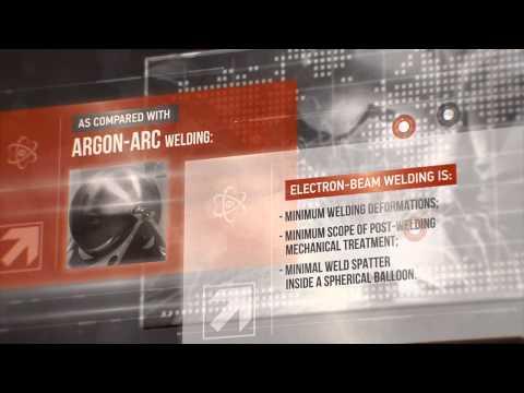 ELECTRON-BEAM Welding Technology
