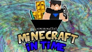 In Time - KRASSES ENDMATCH!! | Minecraft Online