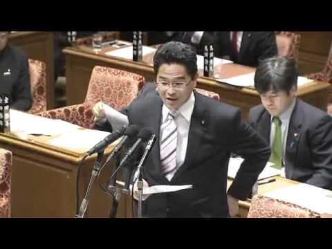 平成24年2月20日 衆院予算・花咲...