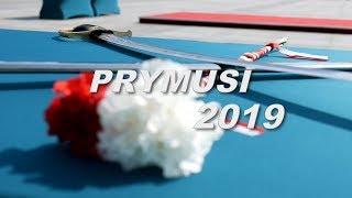 Wypowiedzi absolwentów Wojskowej Akademii Technicznej prymusów Prom...
