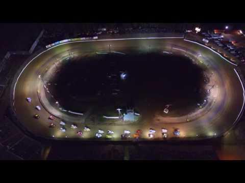 Grandview Speedway - Sportsman Feature   4-8-17