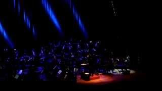 Serj Tankian ACT IV - LAMENTATION OF THE BEACHED Live @ Rome - 2013-10-05 HD