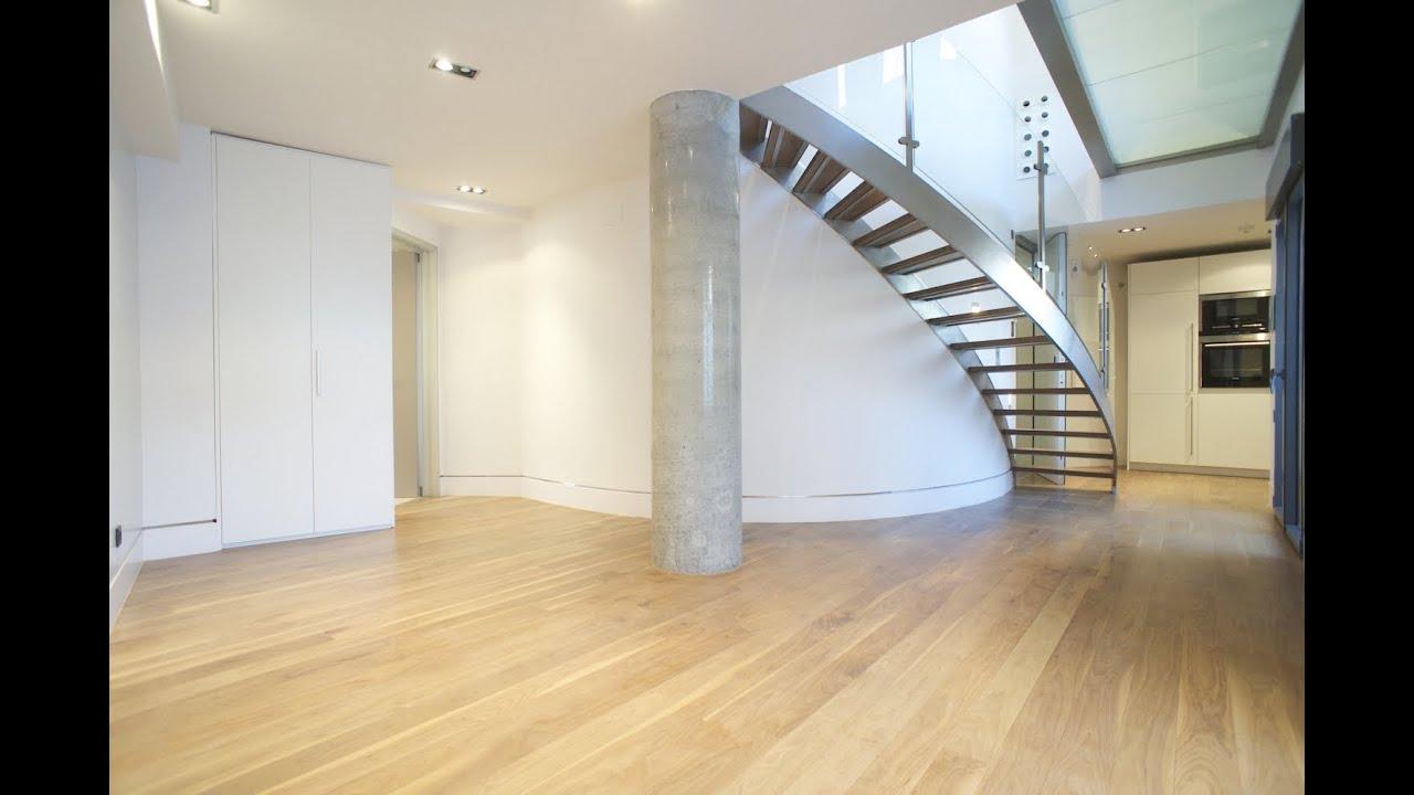 M 51 00061 alquiler piso d plex en madrid calle - Duplex en madrid ...