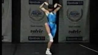 Video National Aerobics Championship 1991 Australia Individual download MP3, 3GP, MP4, WEBM, AVI, FLV Mei 2018