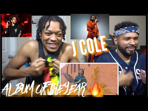 "J. Cole ""Album Of The Year (Freestyle)"" (WSHH Exclusive - Official Music Video) 