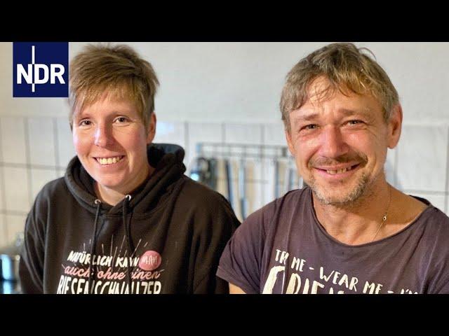 Ackern als Familie: Hoferben in Mecklenburg-Vorpommern | die nordstory | NDR Doku