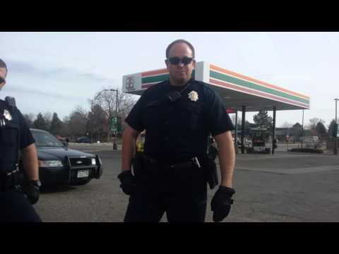 Funniest fuck the cops