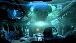 Halo 4 Campaña Completa | Mision 1 | Amanecer