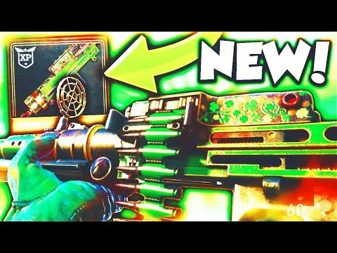 "NEW MG 81 is INSANE in COD WW2! (NEW LMG) - NEW ""MG 81"" DLC WEAPON Gameplay!"