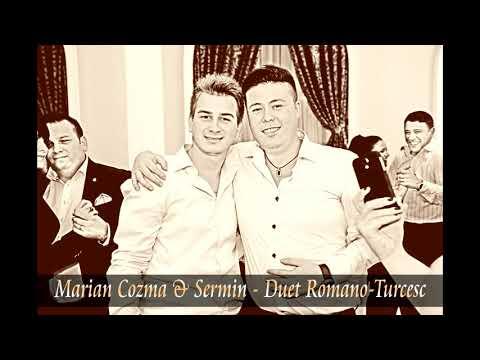 Marian Cozma & Sermin - Duet Romano-Turcesc