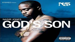 Nas - Get Down [ God's Son ]