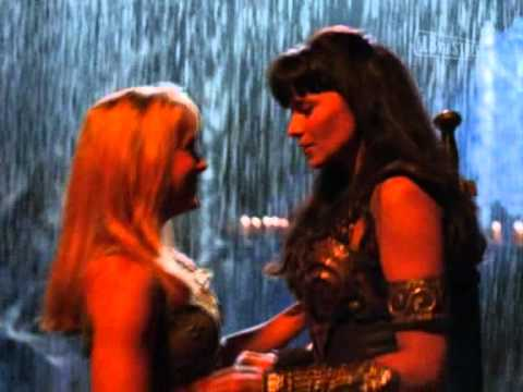 Xena - California King Bed.wmv