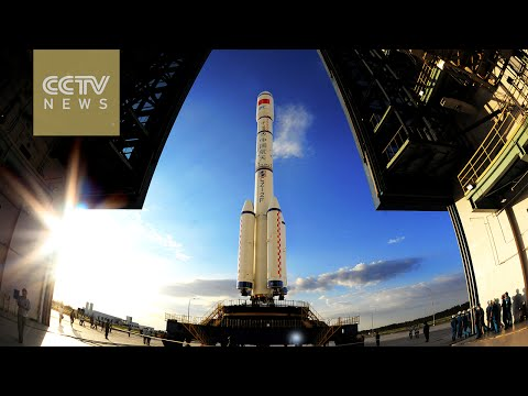 China successfully launches Tiangong-2 space lab