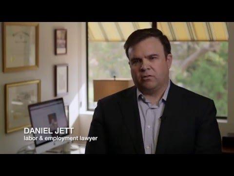THE JETT LAW FIRM, APC California labor & employment lawyers
