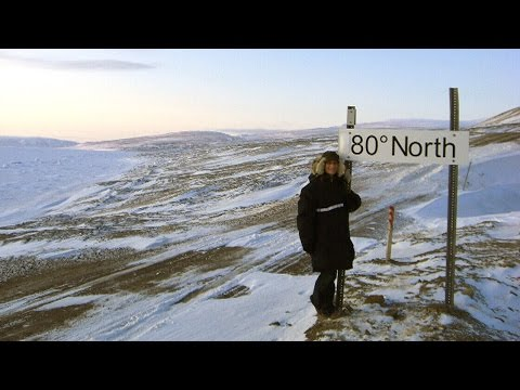 Deep freeze in Canada: How cold is it Eureka, Nunavut?