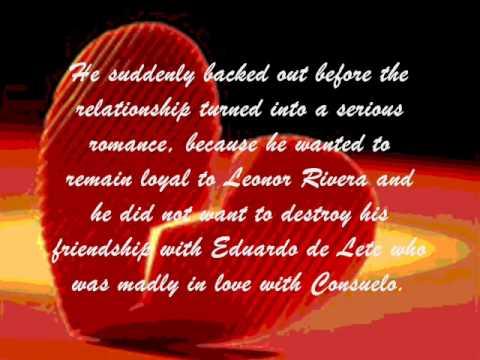 Rizals Love Affairs