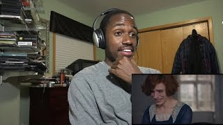 The Danish Girl Official Trailer #1 (2015) - Reaction