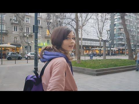 Я в ИТАЛИИ: В ГОСТЯХ У КАРИНЫ - Видео с YouTube на компьютер, мобильный, android, ios